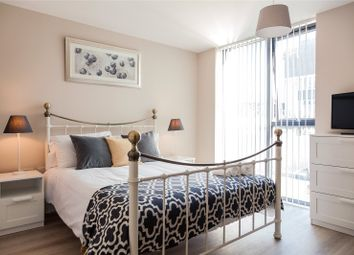 Thumbnail 1 bed property to rent in The Bellerby Apartments, Leapale Lane, Guildford, Surrey