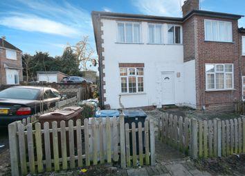 Thumbnail Maisonette to rent in Ashbourne Avenue, South Harrow