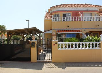 Thumbnail 3 bed detached house for sale in Lo Crispin, Algorfa, Alicante, Spain