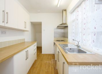 Thumbnail 3 bed end terrace house to rent in Albert Street, Newcastle-Under-Lyme