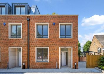 Thumbnail 3 bed end terrace house for sale in Oakley Gardens, Childs Hill, London