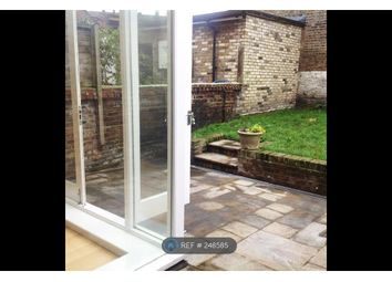 Thumbnail 1 bed flat to rent in Roman Way, London