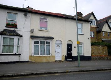 Thumbnail 2 bedroom terraced house to rent in Crossbrook Street, Cheshunt, Waltham Cross