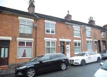 Thumbnail 2 bedroom terraced house for sale in Stanley Street, Tunstall, Stoke-On-Trent