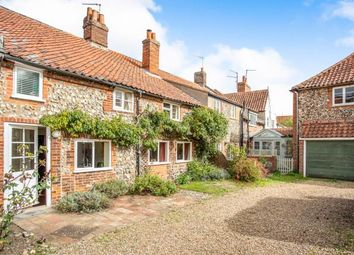Thumbnail 4 bed terraced house for sale in Burnham Market, King's Lynn, Norfolk