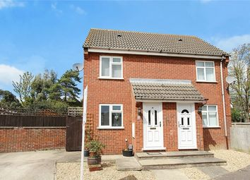 Thumbnail 1 bed semi-detached house for sale in Westwood Close, Shortstown, Bedfordshire