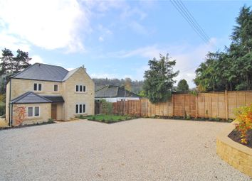 Thumbnail 4 bed detached house for sale in Nursery Drive, Brimscombe, Stroud, Gloucestershire