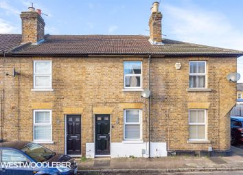 Thumbnail 2 bed terraced house for sale in North Road, Hoddesdon