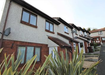 Thumbnail 3 bedroom end terrace house to rent in Coombe Way, Tamerton Foliot