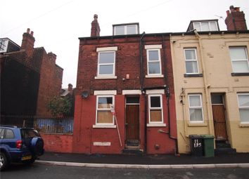 Thumbnail 2 bedroom terraced house for sale in East Park Street, Leeds, West Yorkshire