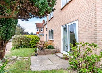 1 bed flat for sale in Canberra Court, Richmond Avenue, Bognor Regis PO21