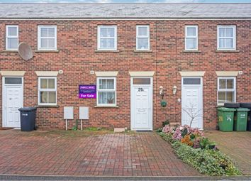 Thumbnail 2 bed terraced house for sale in Kitchener Street, King's Lynn