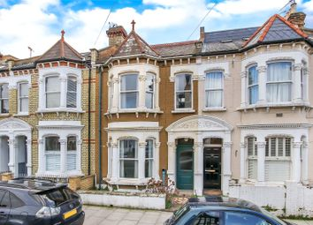 Thumbnail 3 bed terraced house for sale in Dawes Road, Fulham