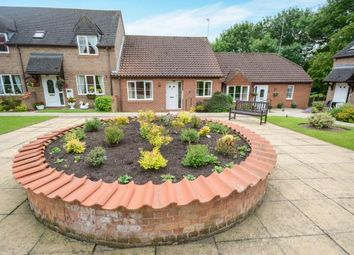 Thumbnail 1 bed bungalow for sale in Heritage Court, Navenby, Lincoln, Lincolnshire