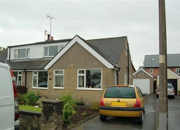 3 bed bungalow for sale in Hamers Wood Drive, Catterall, Preston PR3