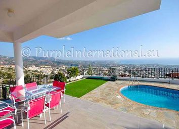 Thumbnail 4 bed villa for sale in Peyia, Paphos