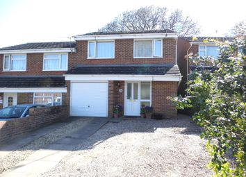 Thumbnail 3 bedroom terraced house for sale in Viscount Walk, Bournemouth