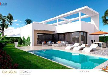Thumbnail 2 bed property for sale in Benijofar, Alicante, Spain