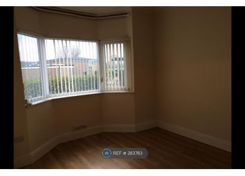 Thumbnail 1 bed flat to rent in Chester Road, Flintshire