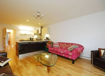 Thumbnail 1 bedroom flat for sale in Finchley Road, West Hampstead