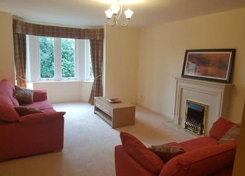 2 bed flat to rent in Beechgrove Gardens, Aberdeen AB15