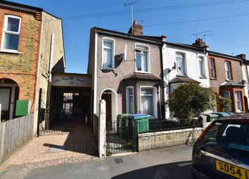 Thumbnail 3 bed end terrace house to rent in Yarmouth Road, North Watford
