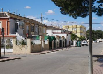 Thumbnail 2 bed terraced house for sale in La Rambla, Los Alcázares, Spain
