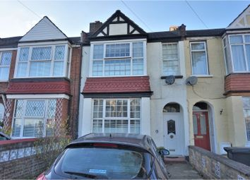 Thumbnail 3 bed terraced house for sale in Lincoln Road, South Norwood