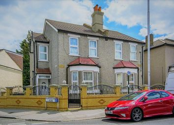 Thumbnail 4 bed semi-detached house for sale in Bensham Lane, Thornton Heath