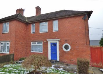 Thumbnail 3 bed semi-detached house to rent in Holdcroft Road, Bucknall, Stoke On Trent