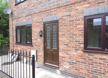 Thumbnail 1 bed flat to rent in Pownall Square, Macclesfield