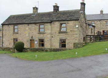 Thumbnail 3 bed property to rent in Hazel Farm, Sydnope Hill, Darley Moor, Nr Matlock