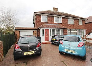 Thumbnail 3 bed semi-detached house for sale in Townson Avenue, Northolt