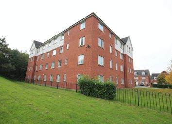 Thumbnail 2 bedroom flat for sale in Sydney Barnes Close, Castleton, Rochdale