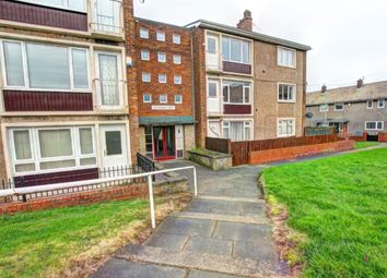 Thumbnail 2 bedroom flat for sale in Lecondale Court, Gateshead