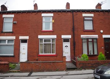 Thumbnail 2 bed terraced house for sale in Parkfield Road, Great Lever