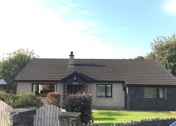 Thumbnail 3 bed detached bungalow for sale in Race Grove, The Green, Millom