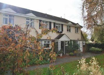 Thumbnail 4 bed terraced house for sale in Coach Way, Mill Lane, Benson, Wallingford