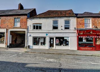 Thumbnail 2 bed flat to rent in High Street, Princes Risborough