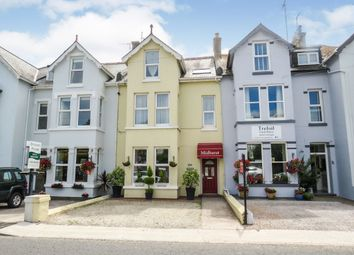 Thumbnail 6 bedroom terraced house for sale in New Road, Brixham