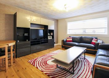 Thumbnail 3 bed flat for sale in Mill Court, Glasgow