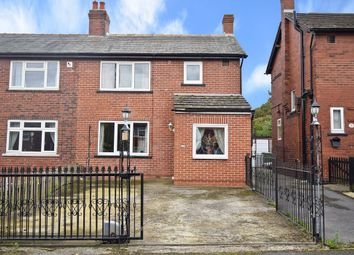 Thumbnail 3 bed semi-detached house for sale in Ridge Crescent, Middlestown, Wakefield