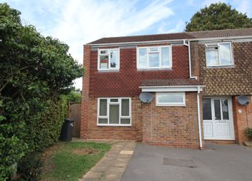 Thumbnail 3 bed end terrace house to rent in Goodwyns Green, Alton