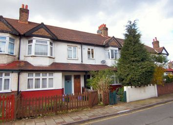 Thumbnail 1 bed flat for sale in Dinton Road, Colliers Wood