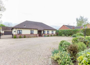 Thumbnail 5 bed equestrian property for sale in Belton Road, Sandtoft, Doncaster, Lincolnshire