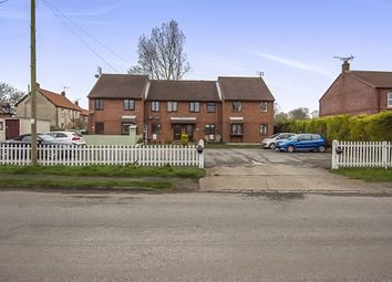 Thumbnail 3 bed terraced house for sale in The Meadows, Foxholes, Driffield
