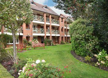 Deerhurst Court, Solihull B91. 2 bed flat for sale