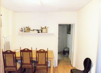 Thumbnail Room to rent in St. Georges Road, London