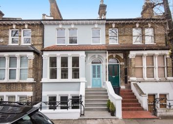 Thumbnail 5 bed terraced house to rent in Campden Terrace, Linden Gardens, London