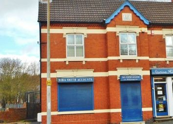 Thumbnail Office to let in 1 Station Hill, Oakengates, Telford, Shropshire